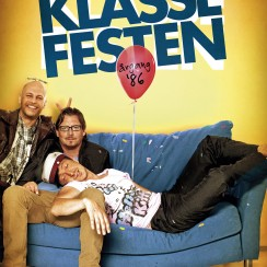 NORDISK FILM KLASSEFESTEN